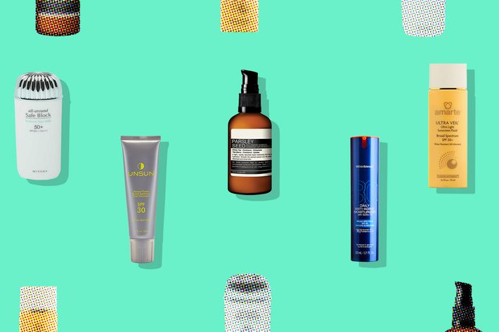 A roundup of the SPF moisturizers used by our editors and writers — The Strategist on the