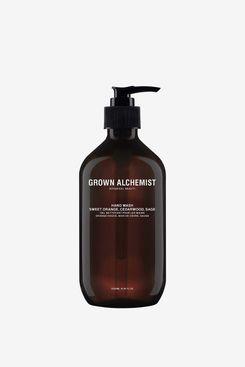 Grown Alchemist Hand Wash Sweet Orange, Cedar Wood and Sage