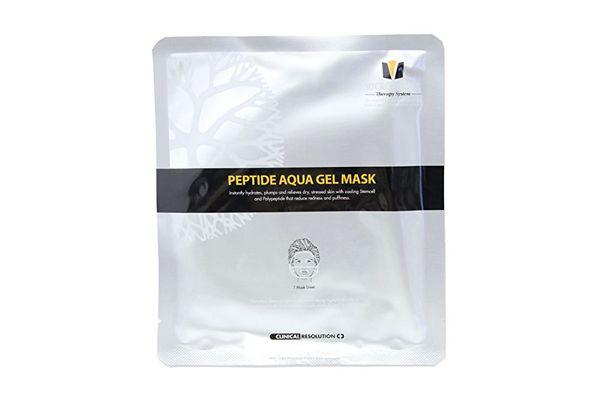 MTS Peptide Aqua Gel Mask