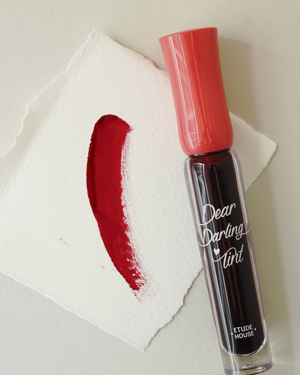 Etude House Dear Darling Water Gel Tint in RD302