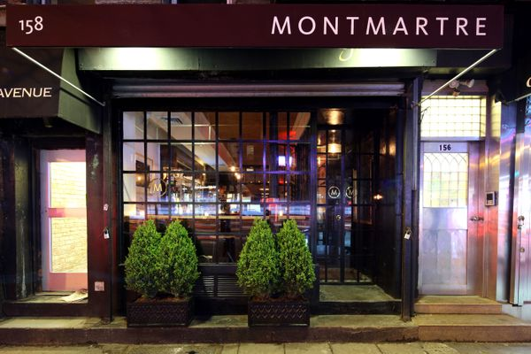 Gabriel Stulman's Montmartre Will Say Au Revoir Early Next Year