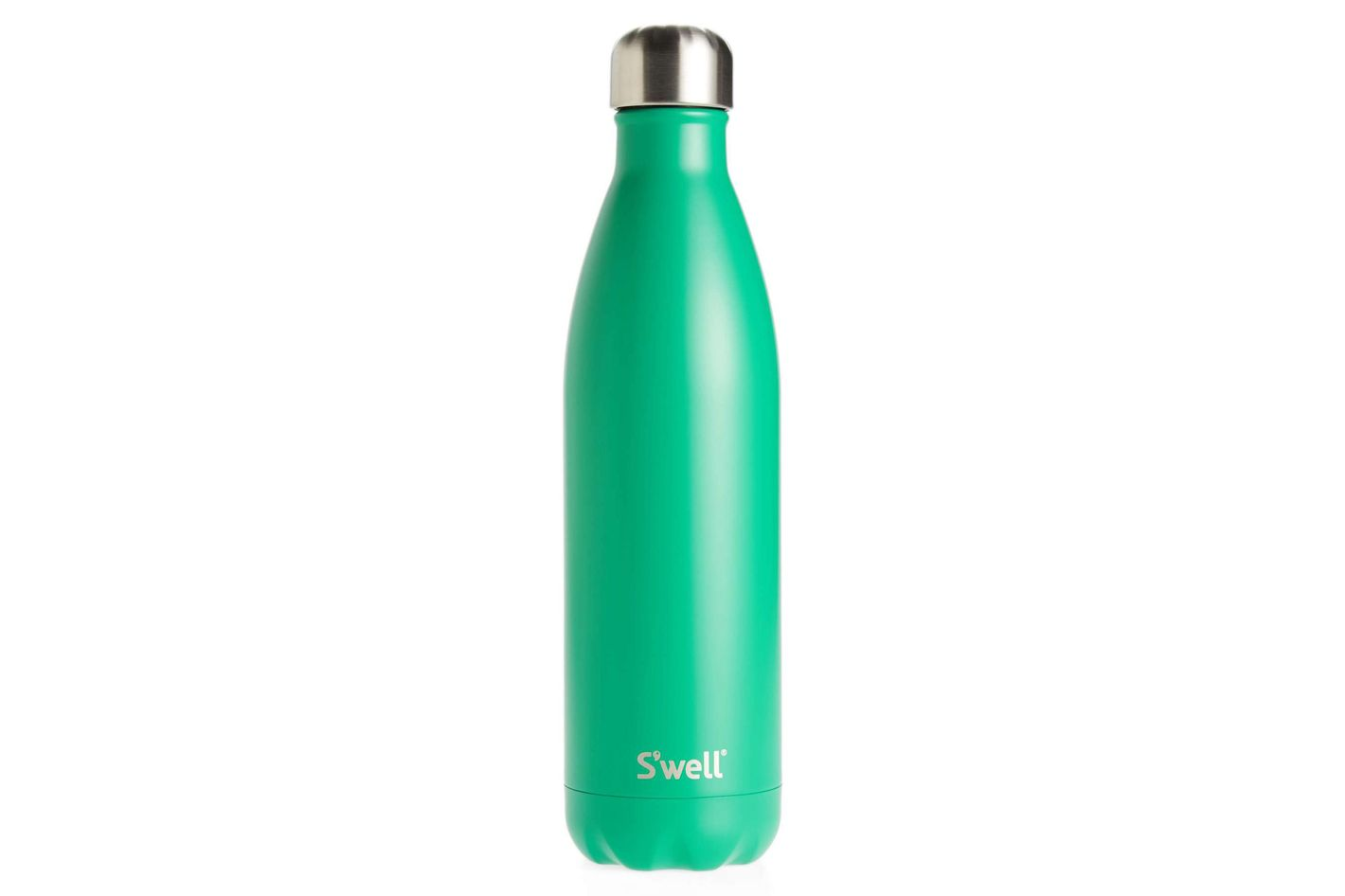 S'well Eucalyptus Insulate Stainless Steel Water Bottle