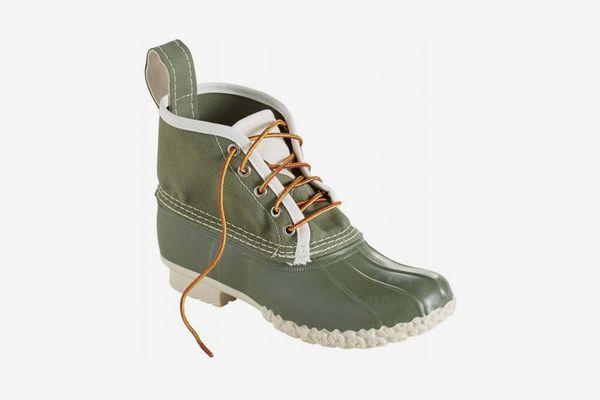 L.L. Bean Small Batch Bean Boot, 6