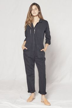 Outerknown Station Jumpsuit