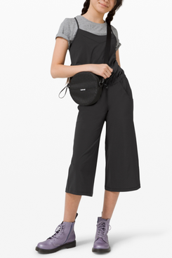 Lululemon Free and Fierce Jumpsuit