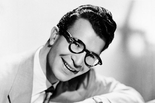 This 1956 file photo shows American composer, pianist and jazz musician Dave Brubeck. Brubeck, a pioneering jazz composer and pianist died Wednesday, Dec. 5, 2012 of heart failure, after being stricken while on his way to a cardiology appointment with his son. He would have turned 92 on Thursday.
