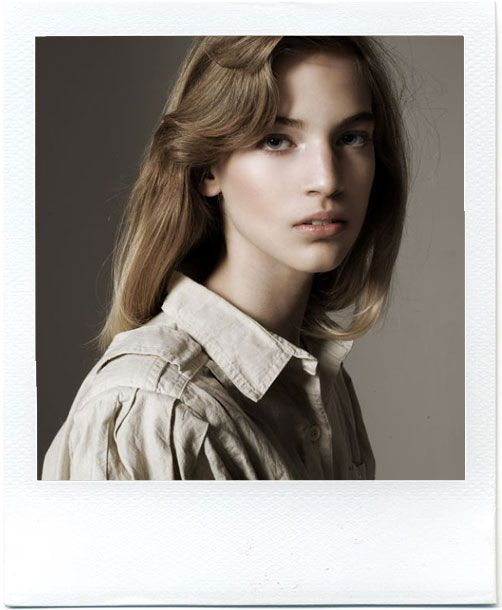 After skipping New York and London Fashion Weeks, Hungarian 16-year-old Vanessa Axente scored an opening slot at Prada (as an exclusive, mind you), then Céline, and finally, Valentino. And thus, a star was born.     <b>Show list:</b><b> </b>Alexander McQueen, Barbara Bui, Céline (<i>Opened</i>), Christian Dior, Dries Van Noten, Givenchy, Loewe, Louis Vuitton, Miu Miu, Prada (<i>Exclusive and</i> <i>opened</i>), Nina Ricci, Sacai, Valentino (<i>Opened</i>)