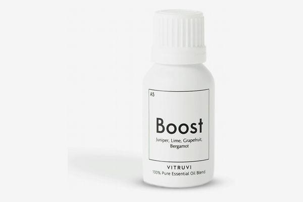 Vitruvi Boost Essential Oil Blend