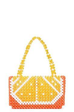 Susan Alexandra Citrus Bag