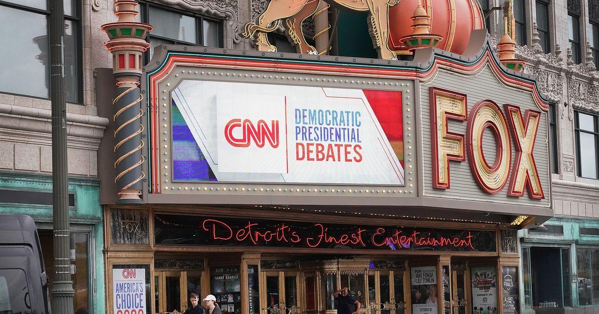 How to Watch Democratic Debates: Time, Schedule & More