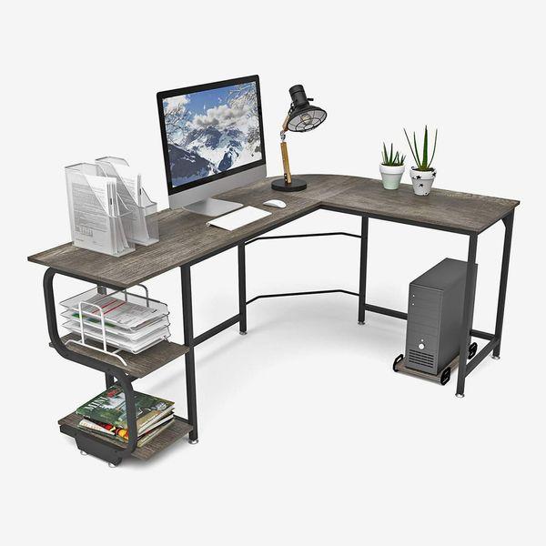 Teraves Reversible L Shaped Desk