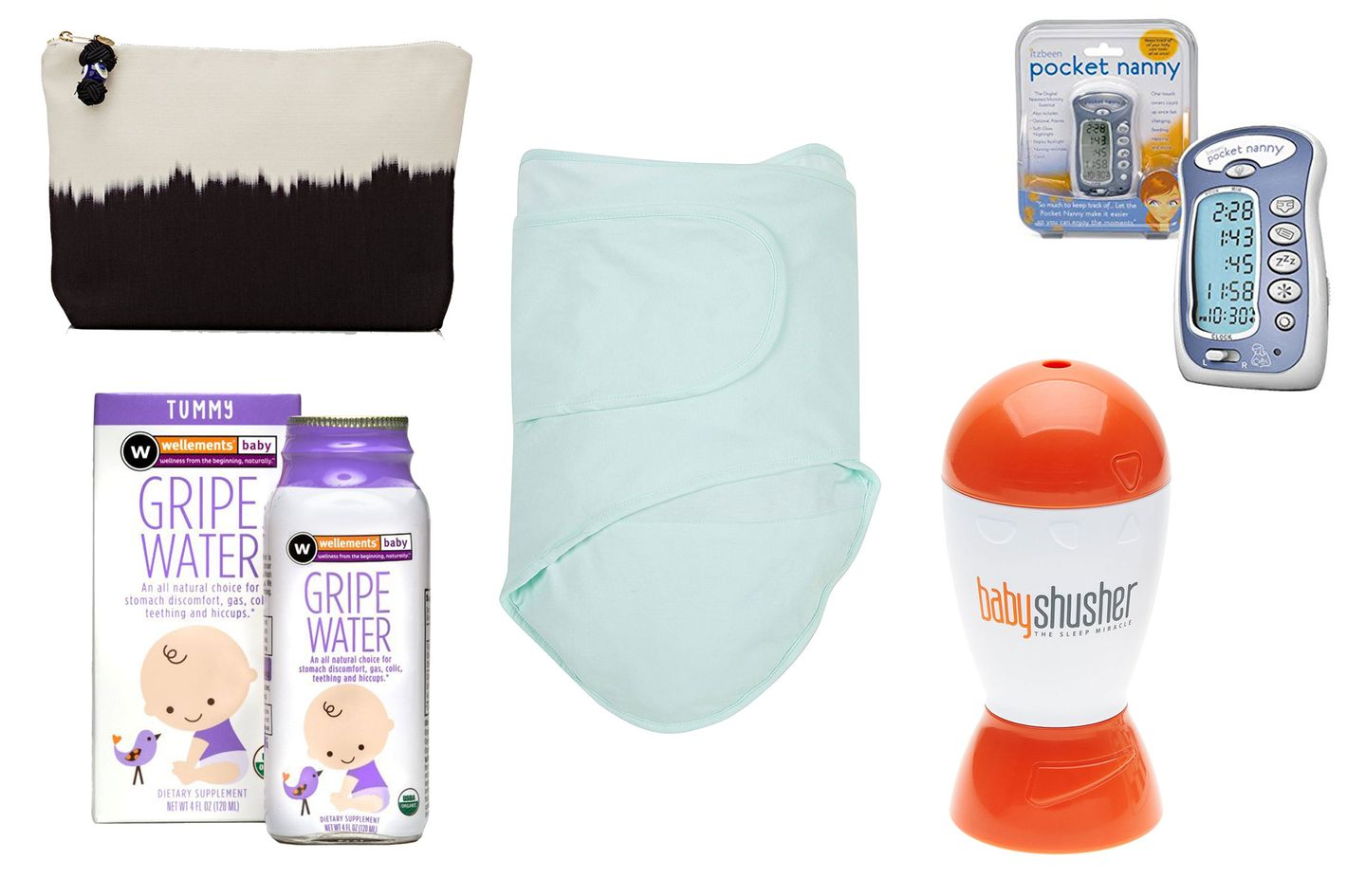 Best Baby-Shower Gifts From Maisonette's Founders
