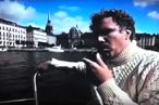Will Ferrell Continues Madcap Old Milwaukee Beer Ads in Swedish