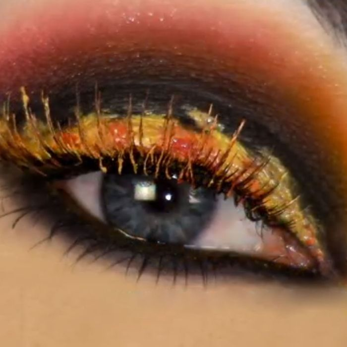 The 7 Best Catching Fire Youtube Makeup Tutorials