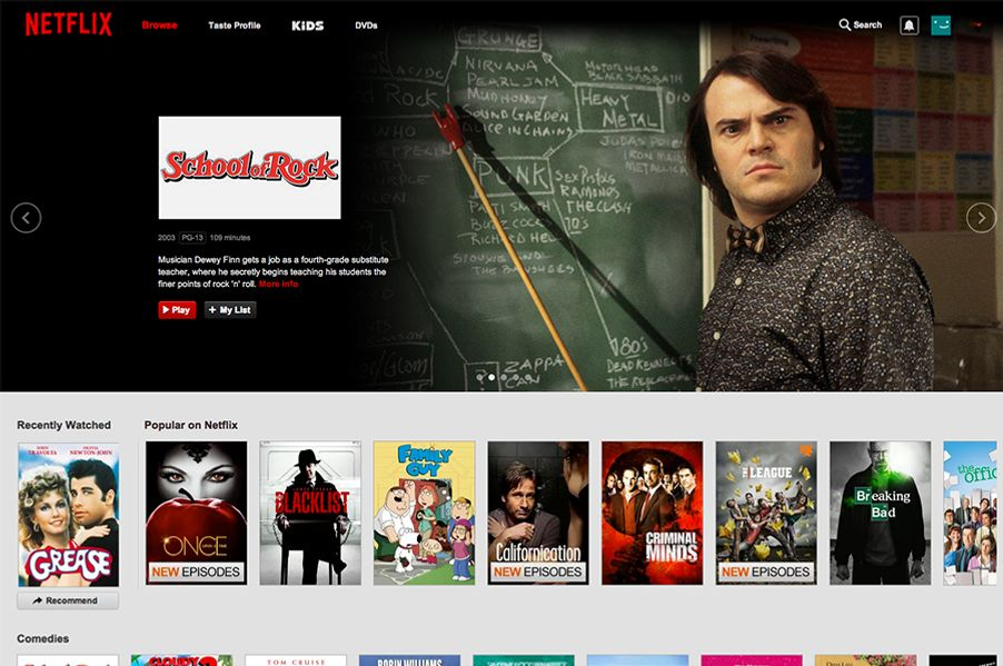 how to pre download movies on netflix