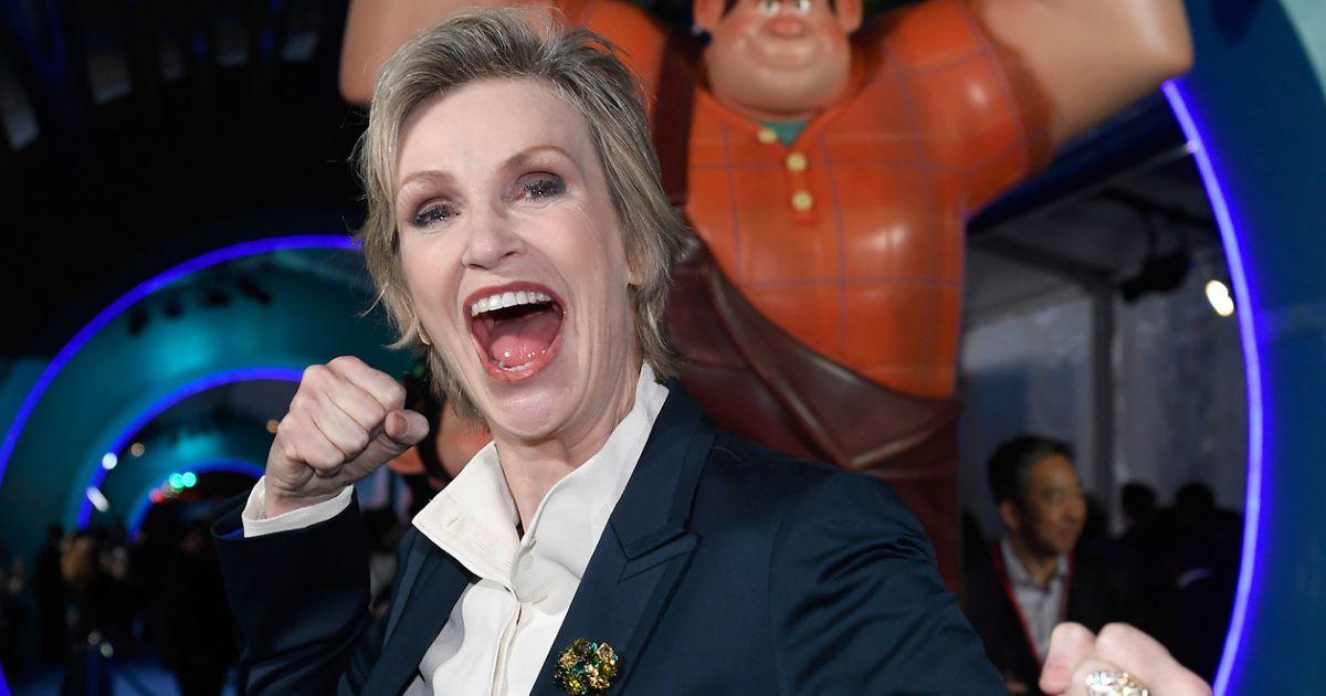 Jane Lynch, Cyndi Lauper Developing 'Golden Girls for Today'