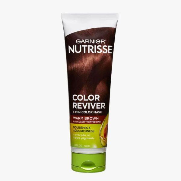Garnier Nutrisse Color Reviver 5 Minute Nourishing Color Mask