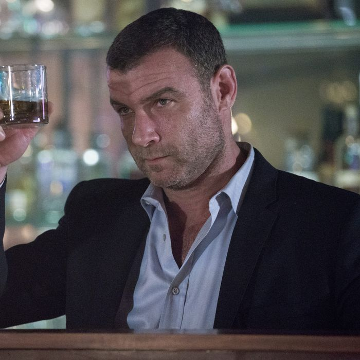 Lee ray donovan