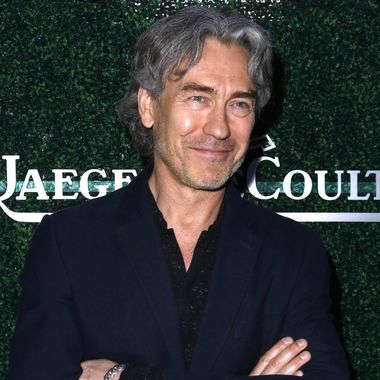 Tony Gilroy==A Dinner Celebrating the Partnership Between THE FILM SOCIETY OF LINCOLN CENTER and JAEGER-LECOULTRE==Il Buco, NYC==June 12, 2013.