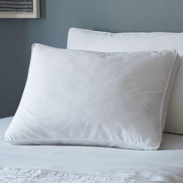 West Elm Luxe Down Alternative Pillow - Side Sleeper