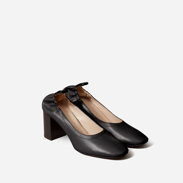 Everlane The Day High Heel
