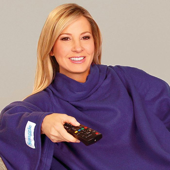 rude court says a snuggie is a blanket not clothing