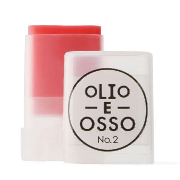 Olio E Osso Lip & Cheek Balm in No. 2 French Melon