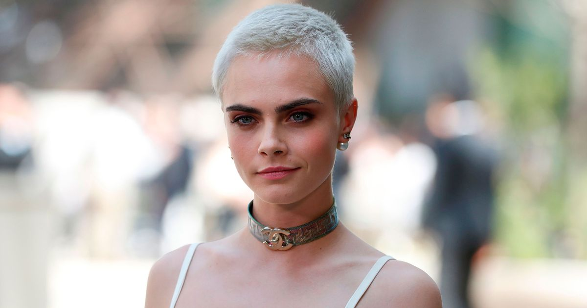 Cara Delevingne Is Going From Modeling To Movies To Tv