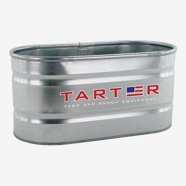 Tarter Round Galvanized Stock Tank