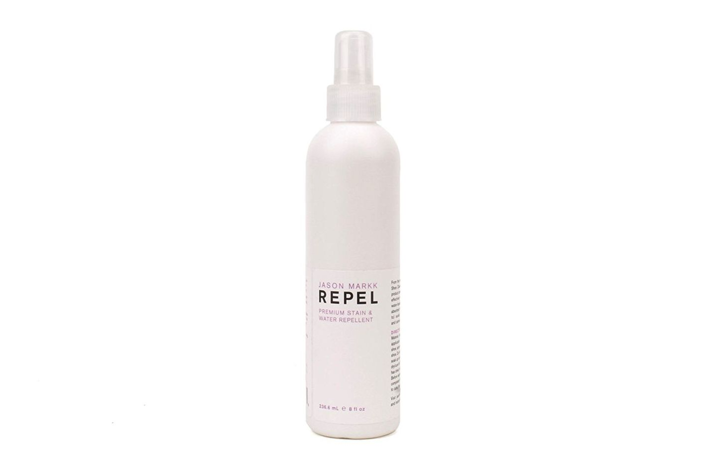 Jason Markk Repel Premium Stain and Water