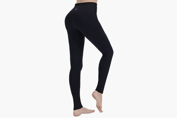 Punzymo Yoga Leggings with Pockets