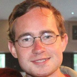 Richard Brittain.