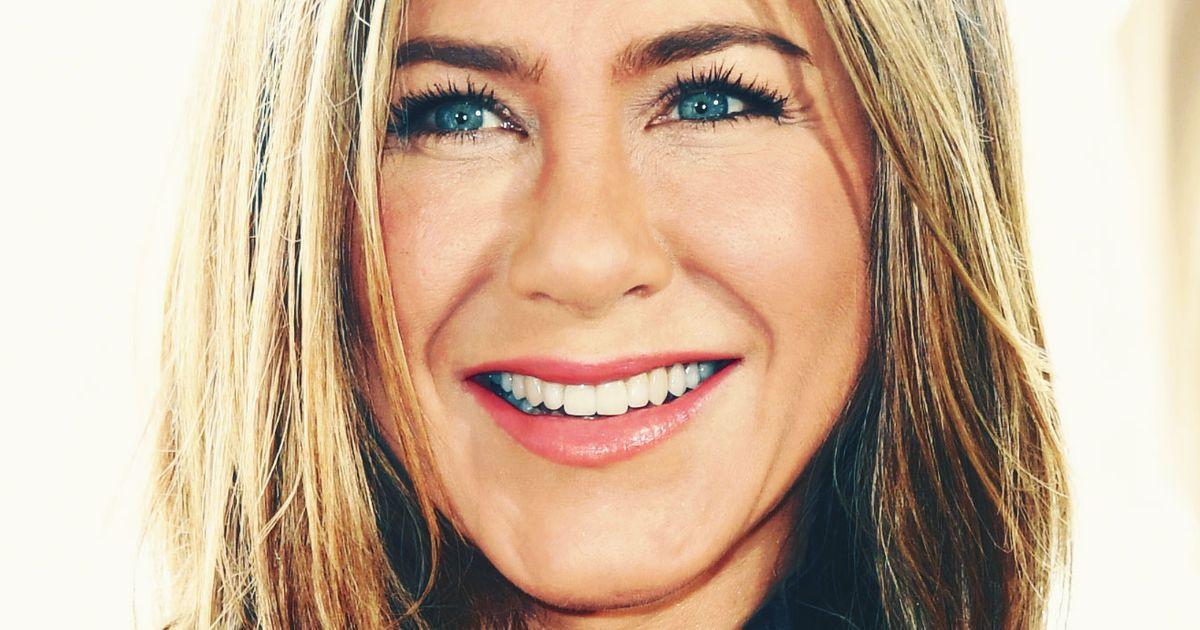Jennifer Aniston Has Already Mastered the Art of Instagram