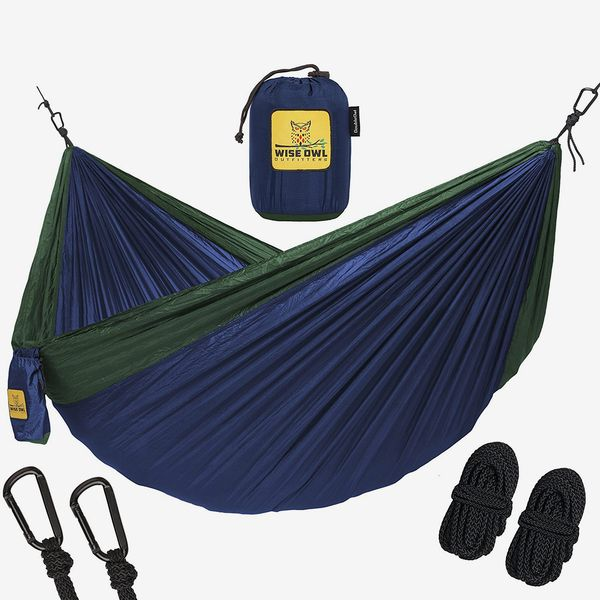 Wise Owl Outfitters Hammock for Camping (One Person)