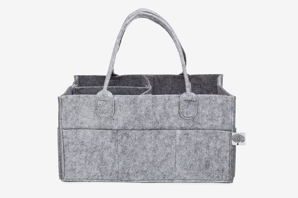 Parker Baby Diaper Caddy