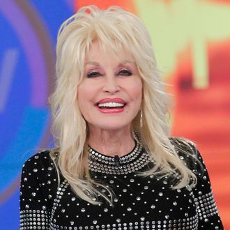 Dolly parton is getting a netflix series based on her hits well hello dolly parton is indeed getting a netflix series based on her hits publicscrutiny Choice Image