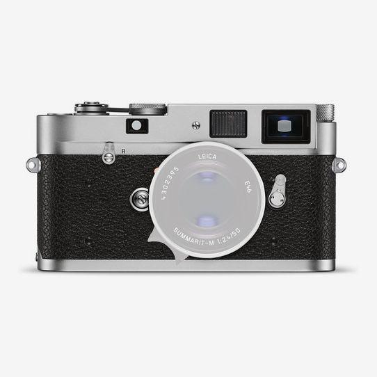 Leica M-A (Typ 127) Rangefinder Camera