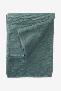Coyuchi Renewed Air Weight Organic Bath Sheet