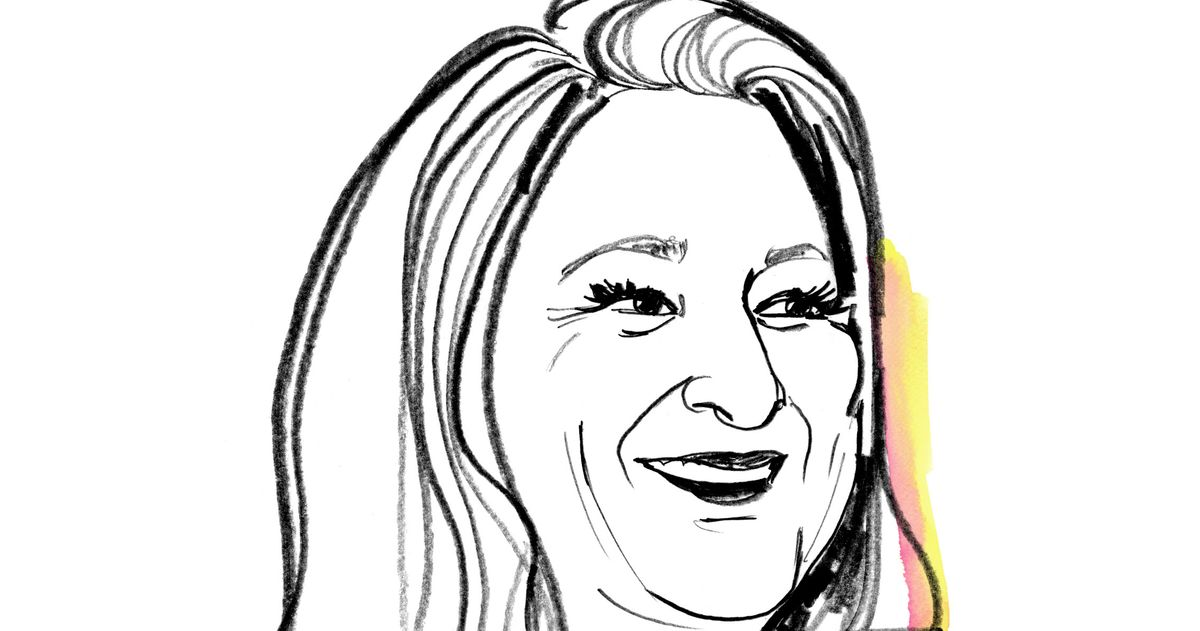 Friends Creator Marta Kauffman Hits Snooze Every Morning