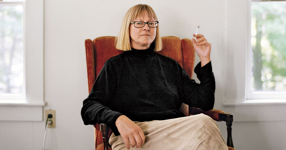 When Will Helen DeWitt Be Recognized As One of the Great American Novelists?