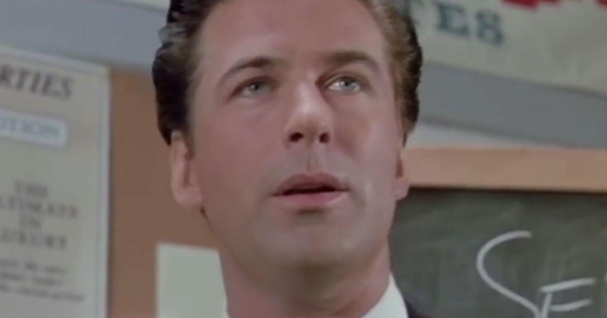 Alec Baldwin's Role in the Movie Glengarry Glen Ross Was a ...