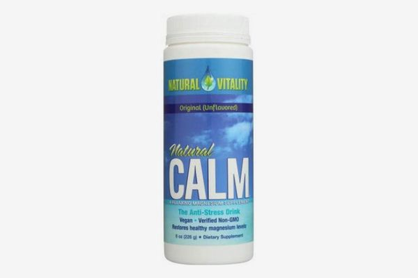 Natural Vitality Natural Calm Anti-stress Drink