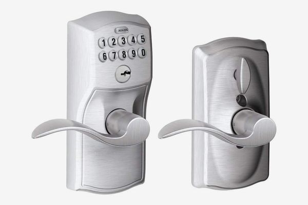 Schlage Camelot Keypad Entry with Flex-Lock