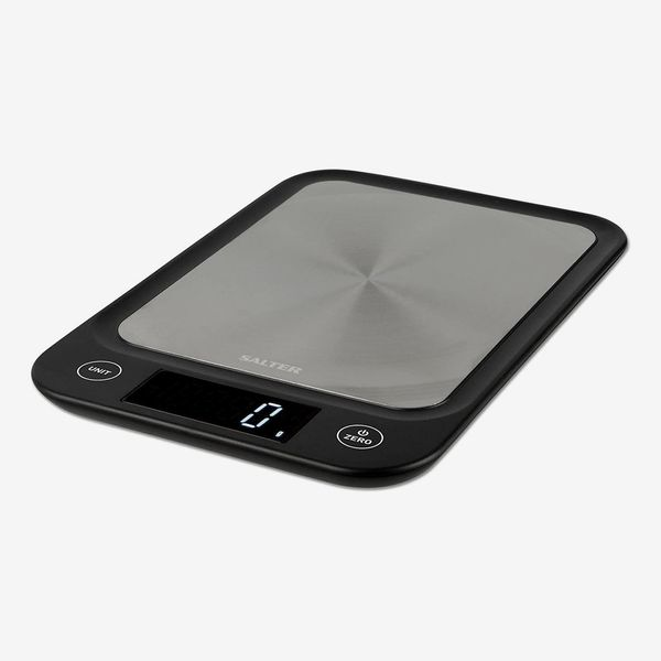 Salter Digital Kitchen Scales