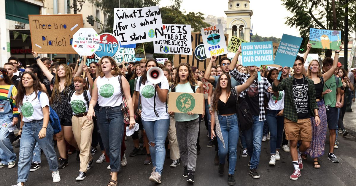 List of environmental protests