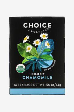 Choice Organics Organic Chamomile Tea