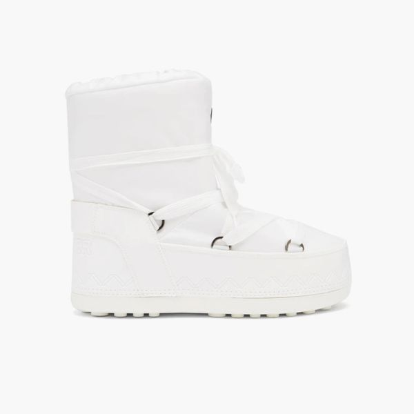 Bogner Trois Vallées Shell Snow Boots