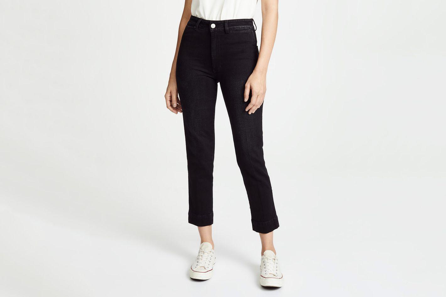 6235e237d1 Best High-Waisted Jeans for Women 2018