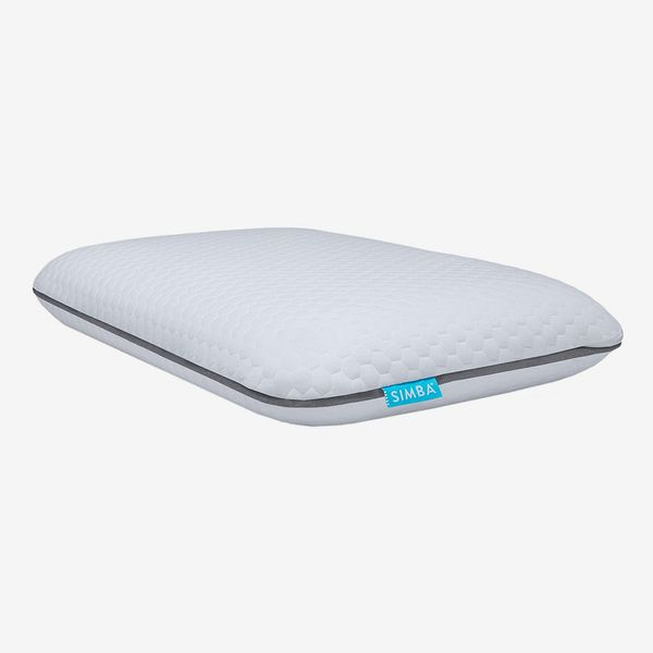Simba Memory Foam Pillow