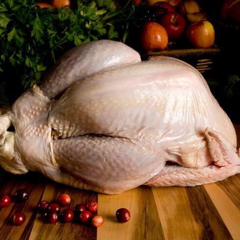 D'Artagnan Organic Turkey